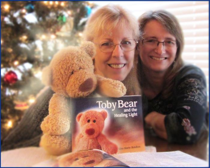Toby, Lisa & Lisa