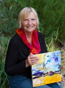 Terry Juhl  Artist