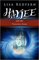 Haylee and the Travelers Stone