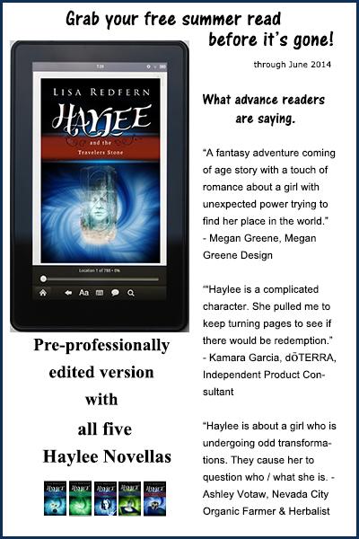 free advance copies through June 2014
