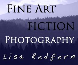Lisa Purple Blog Logo
