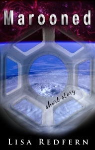 Marooned Short Story cover