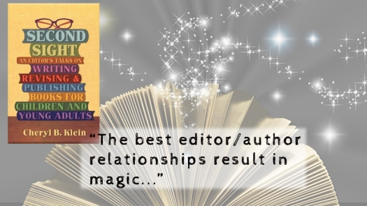 editor relationship