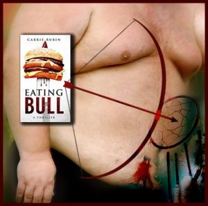Eating Bull Art