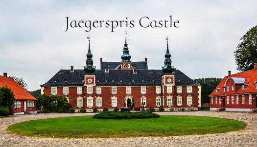 jaegerspris_castle